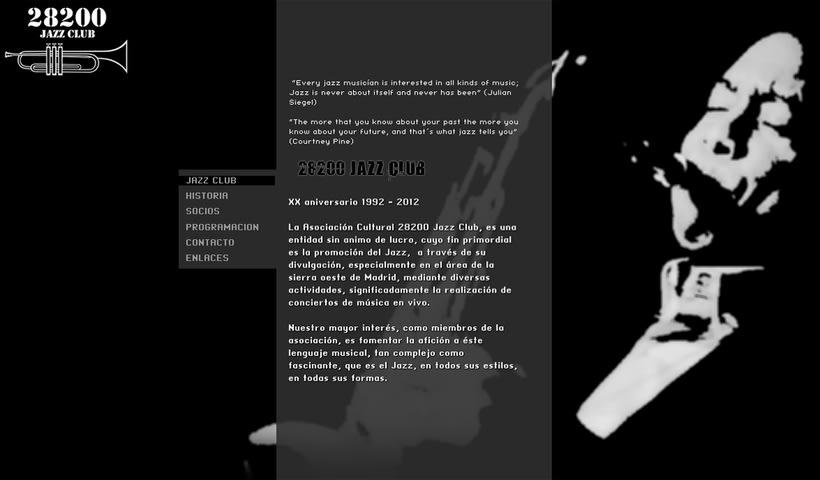 Desarrollo web: www.sierrajazz.es -1