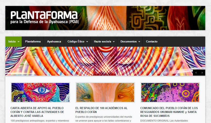Diseño web: www.plantaforma.org -1