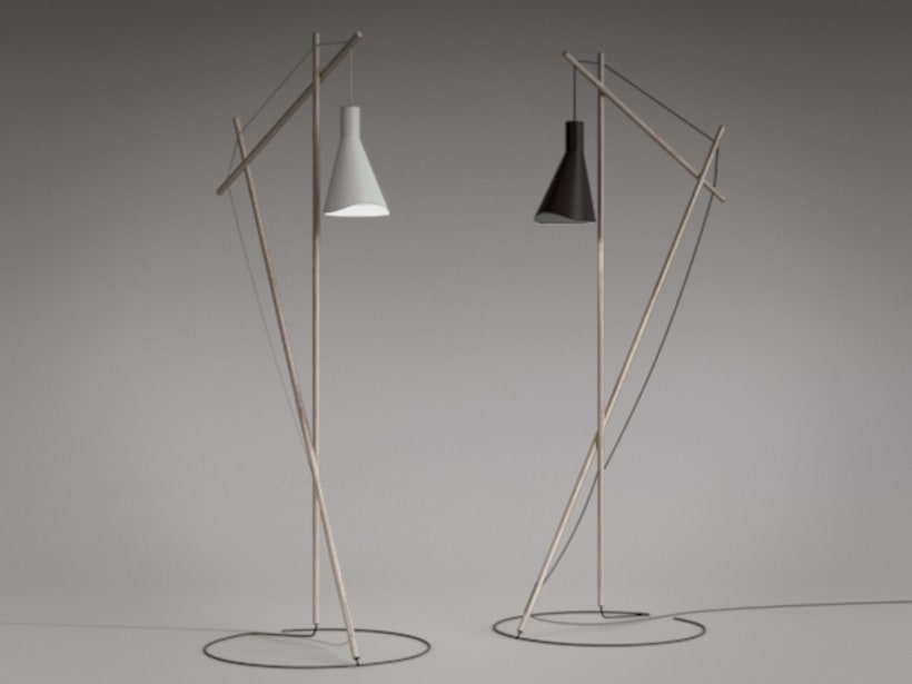 Paso lamp 16