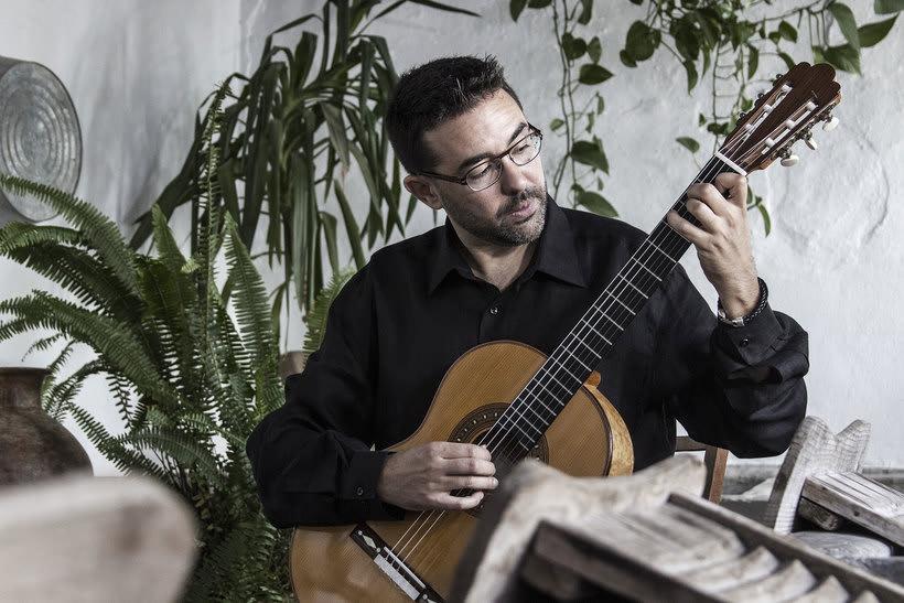 Javier Riba 1