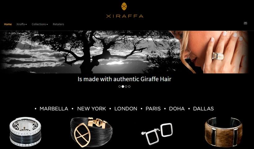 Desarrollo web: www.xiraffa.com -1