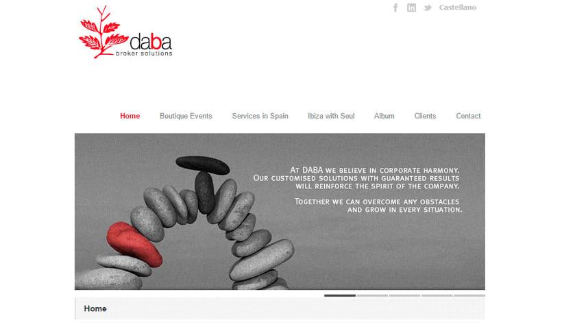 Desarrollo web: www.dababroker.com -1