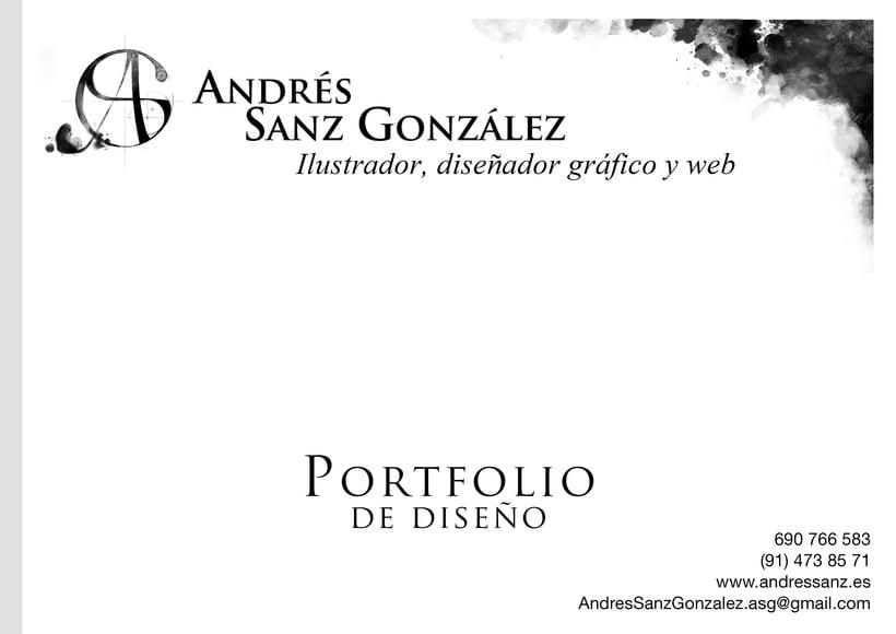Portfolio de Diseño 0