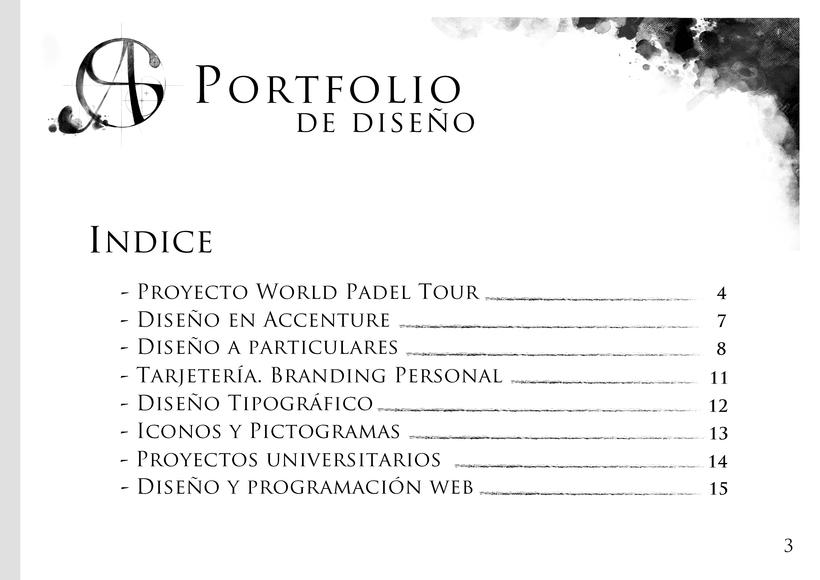 Portfolio de Diseño 1