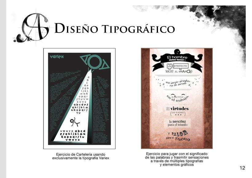 Portfolio de Diseño 10