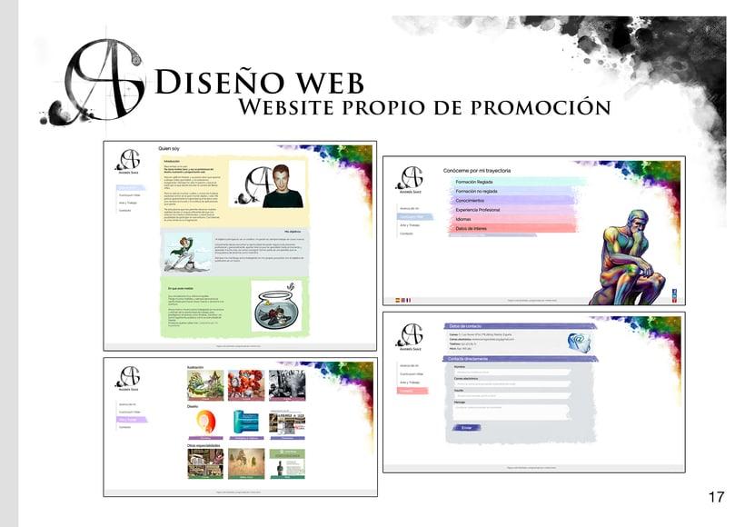 Portfolio de Diseño 15