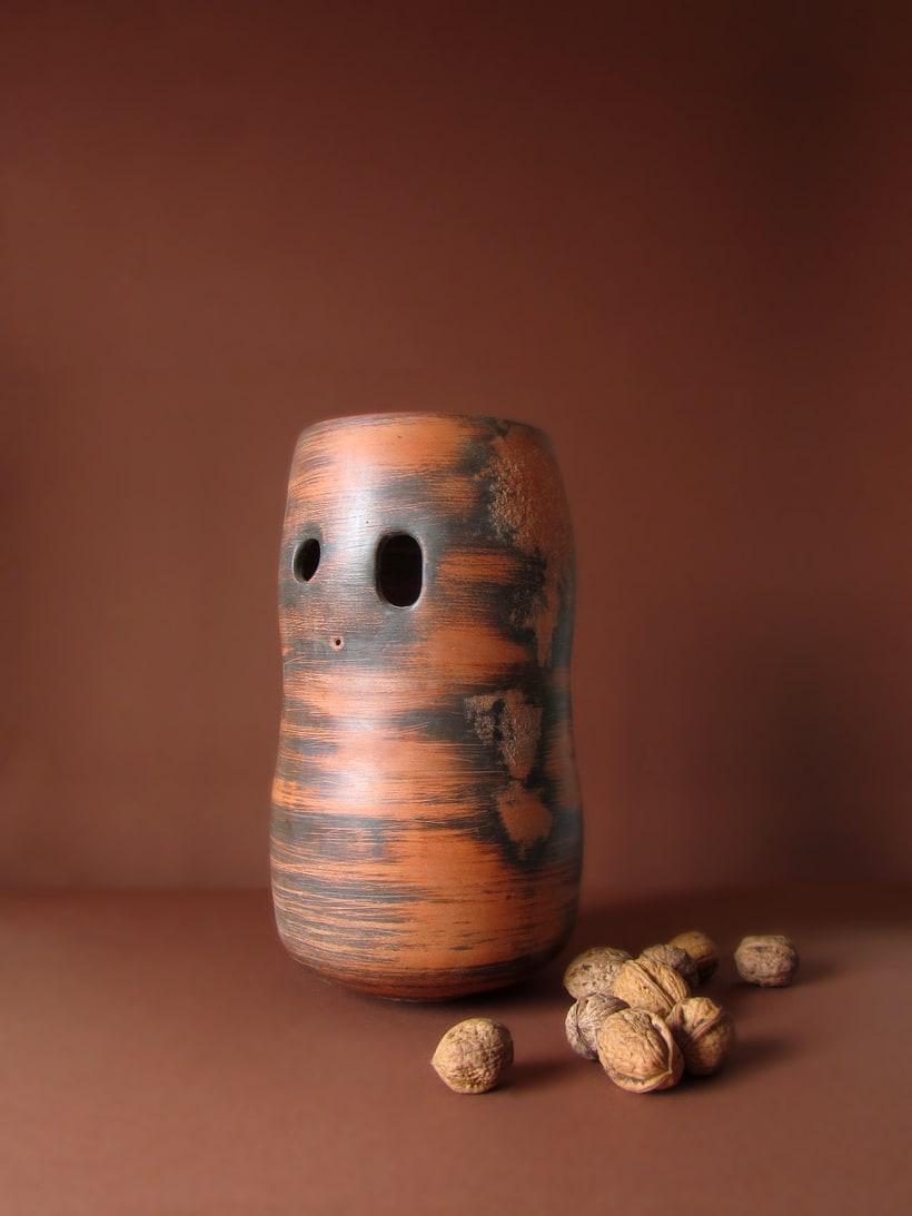 Nut 0