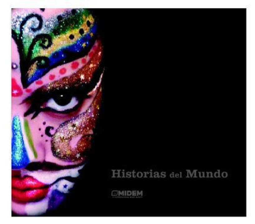 CD Pack 'Historias del Mundo' 6