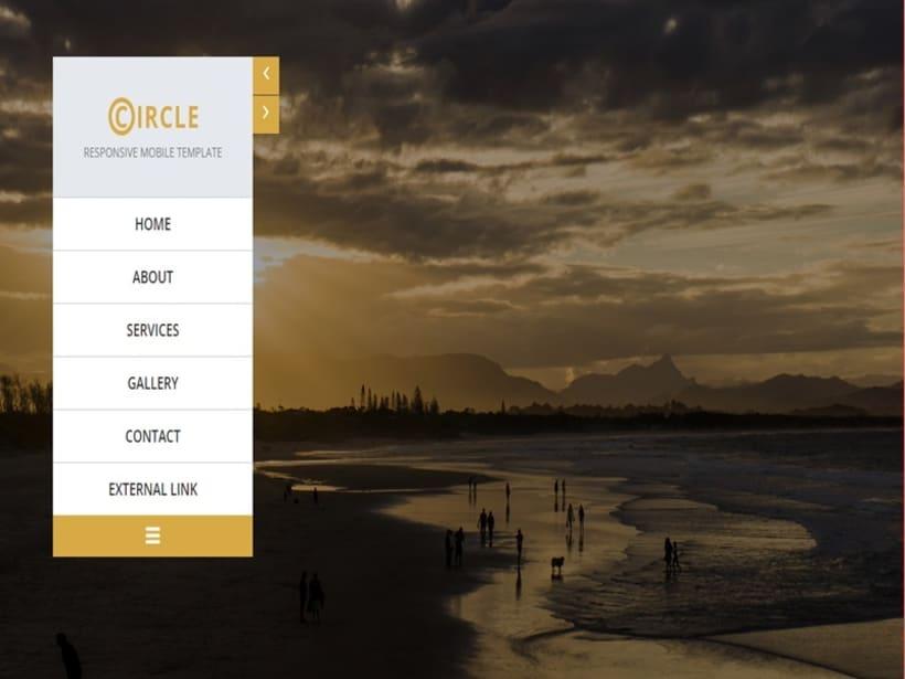 Diseño de Sitios Web (Responsive) 1