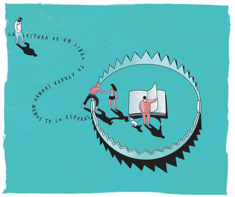 La lectura te atrapa 3