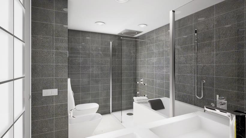 Baño -1