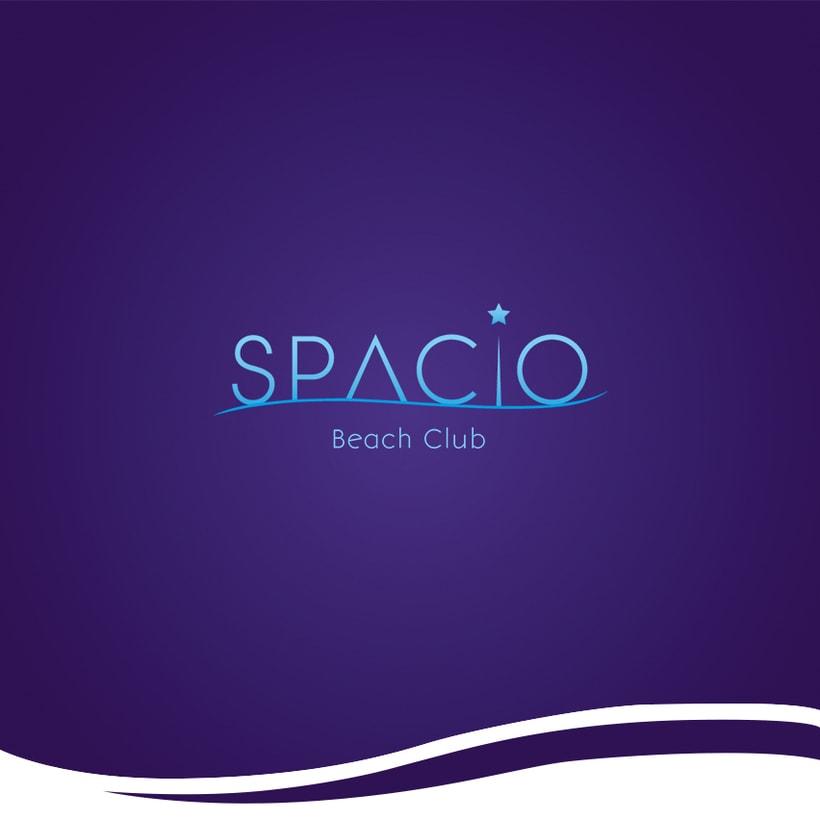 SPACIO Beach Club 0