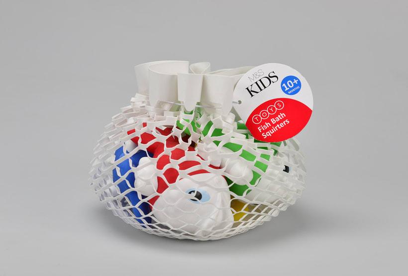 Biodegradable Nets 1