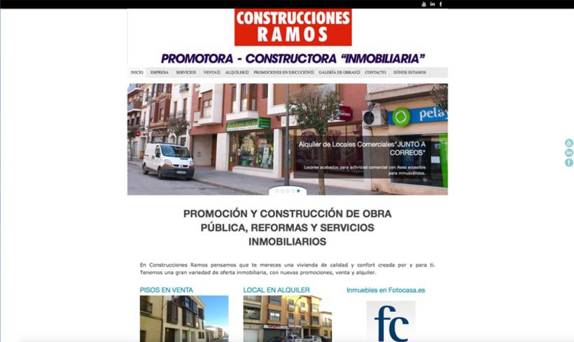 WEB Construcciones Ramos -1