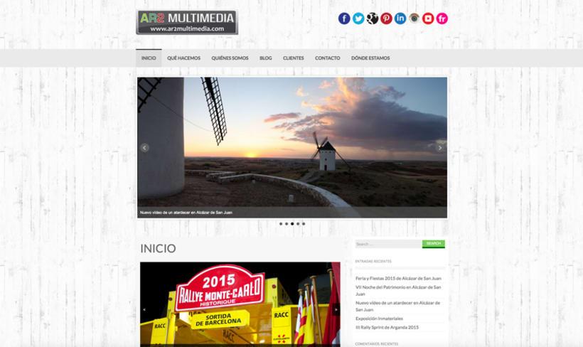 WEB AR2Multimedia -1