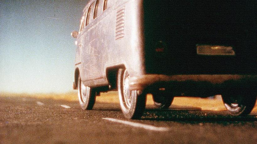 Historia del desierto - corto animación stop motion 2