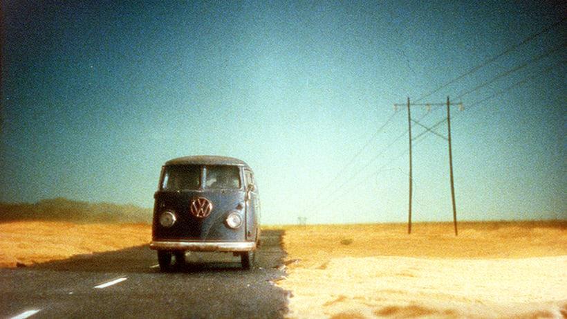 Historia del desierto - corto animación stop motion 5