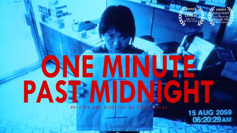 One Minute Past Midnight - corto ficción 0