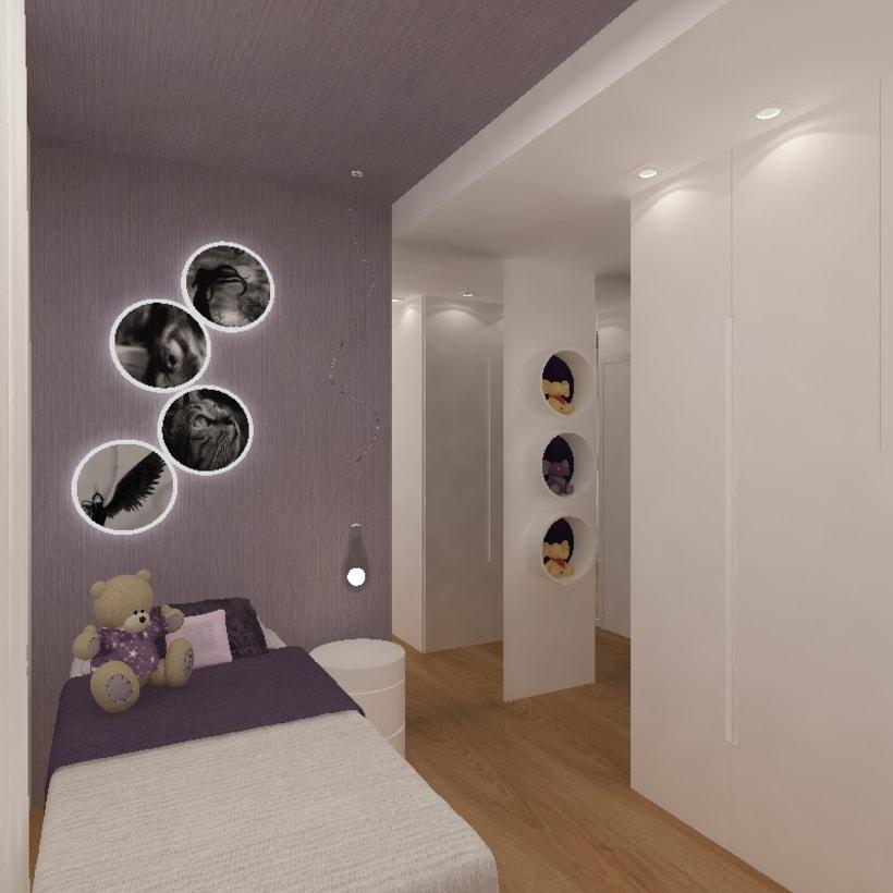 Proyectos de interiores y exteriores con 3d max y Vray  6