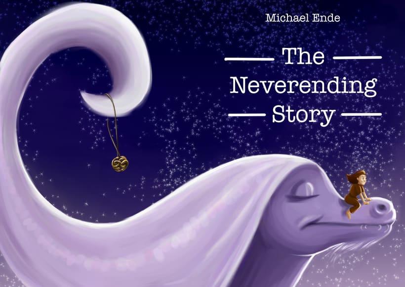 The Neverending Story 0