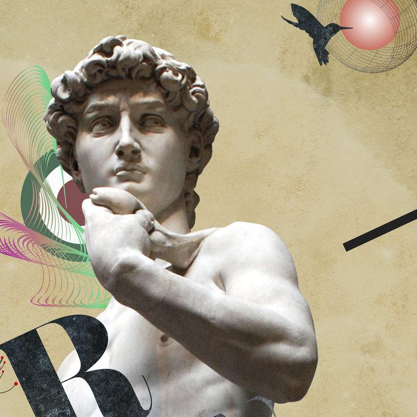 Firenze Poster 1