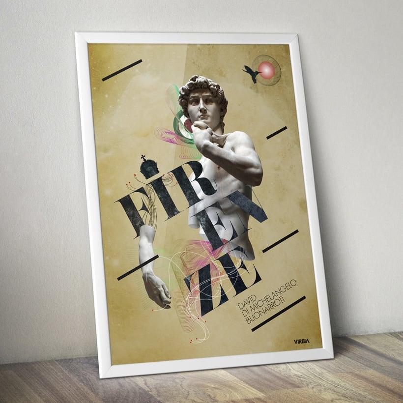 Firenze Poster 0