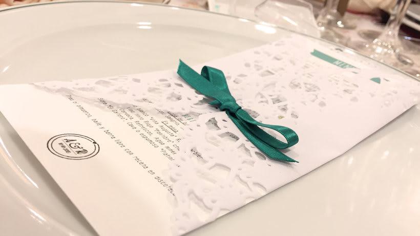 Boda, regalos, diseño gráfico y decoración -1