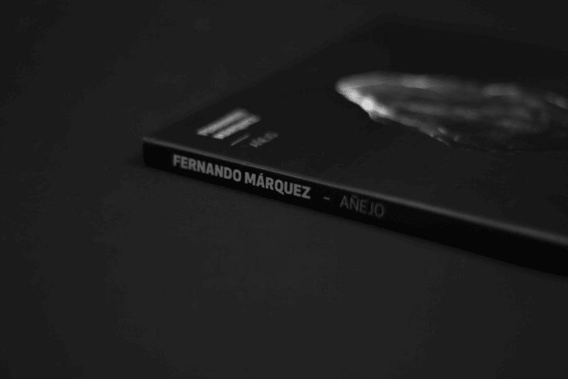 Fernando Márquez – Añejo 13