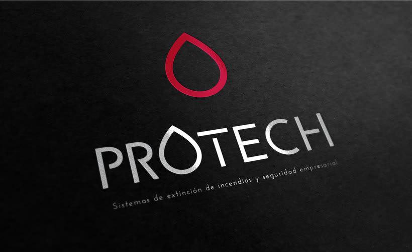 ProTech-PCI 11
