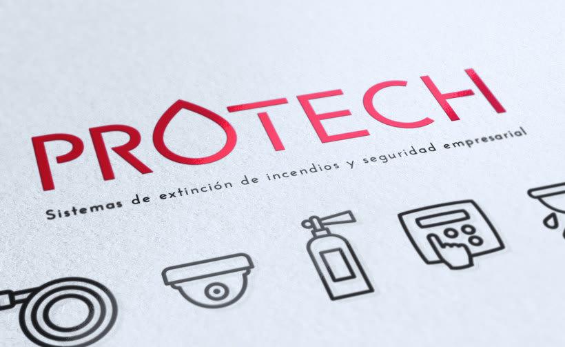 ProTech-PCI 0