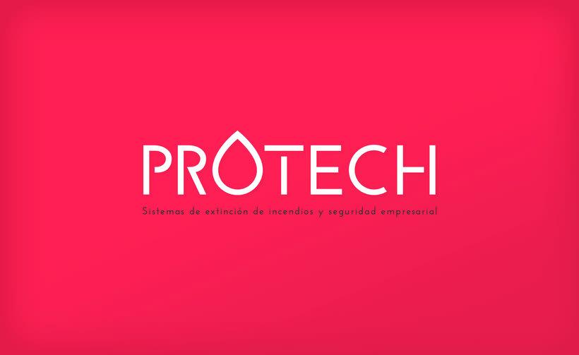 ProTech-PCI 6