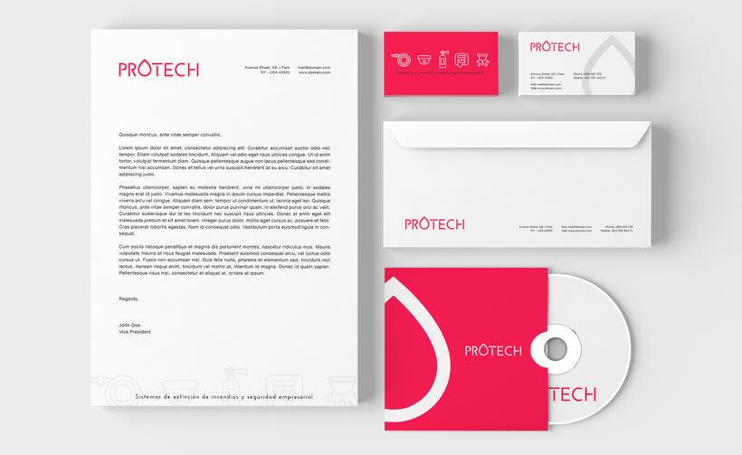 ProTech-PCI 9