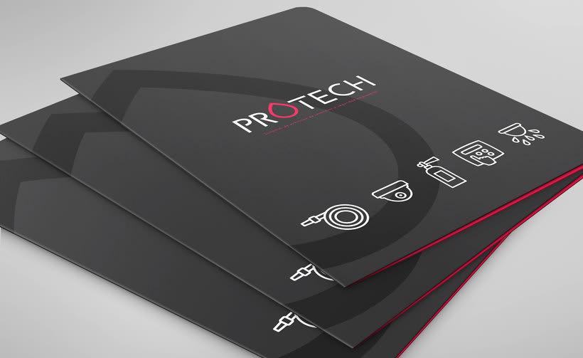 ProTech-PCI 13