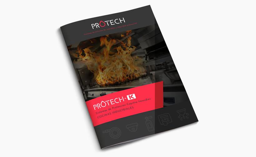 ProTech-PCI 14