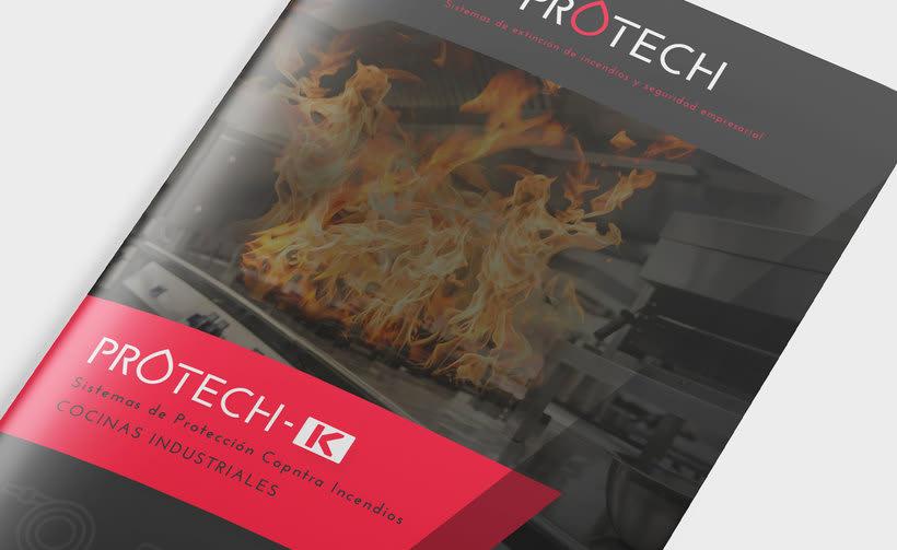 ProTech-PCI 15