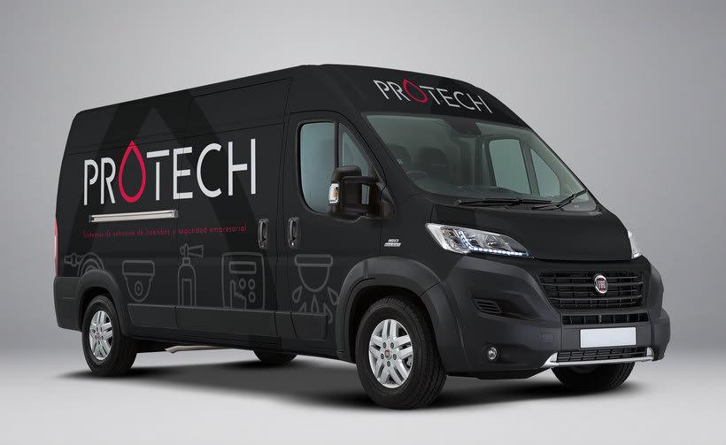 ProTech-PCI 18