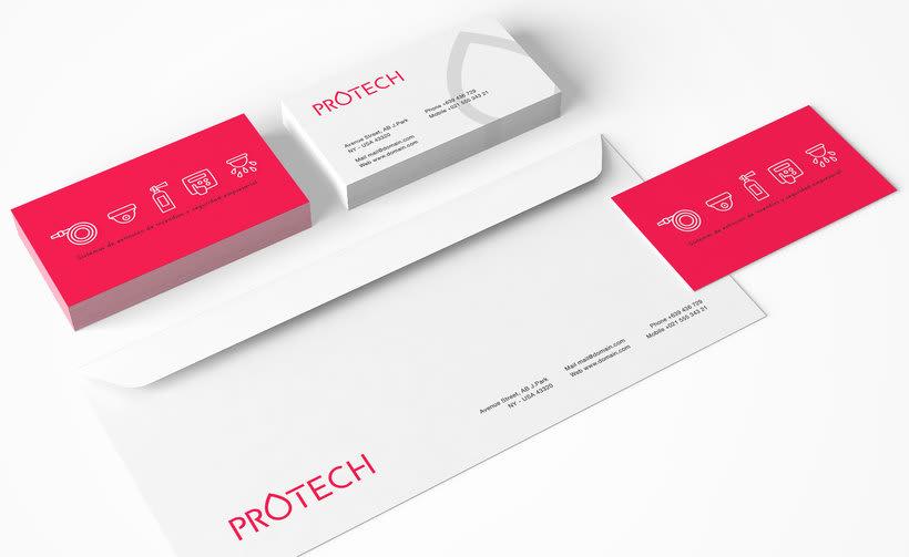 ProTech-PCI 10