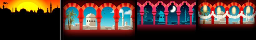 Aladino y el enredo de los genios 6