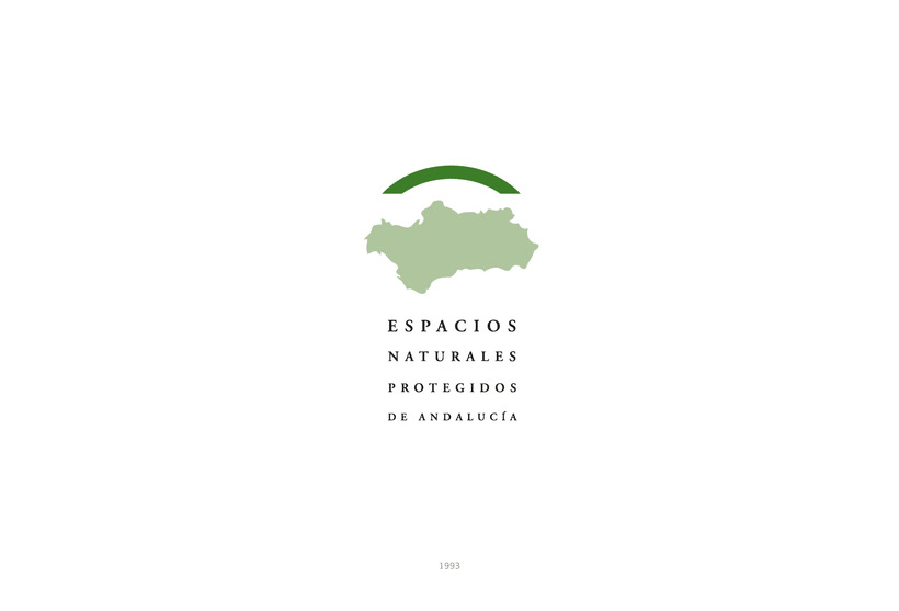Logotipo Espacios Naturales Protegidos de Andalucía -1