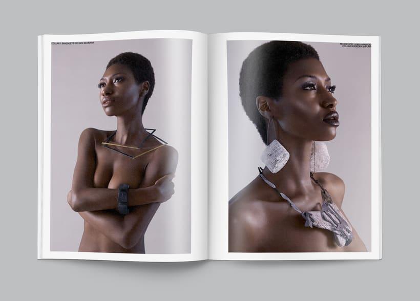 Avenue Illustrated Magazine N50 2