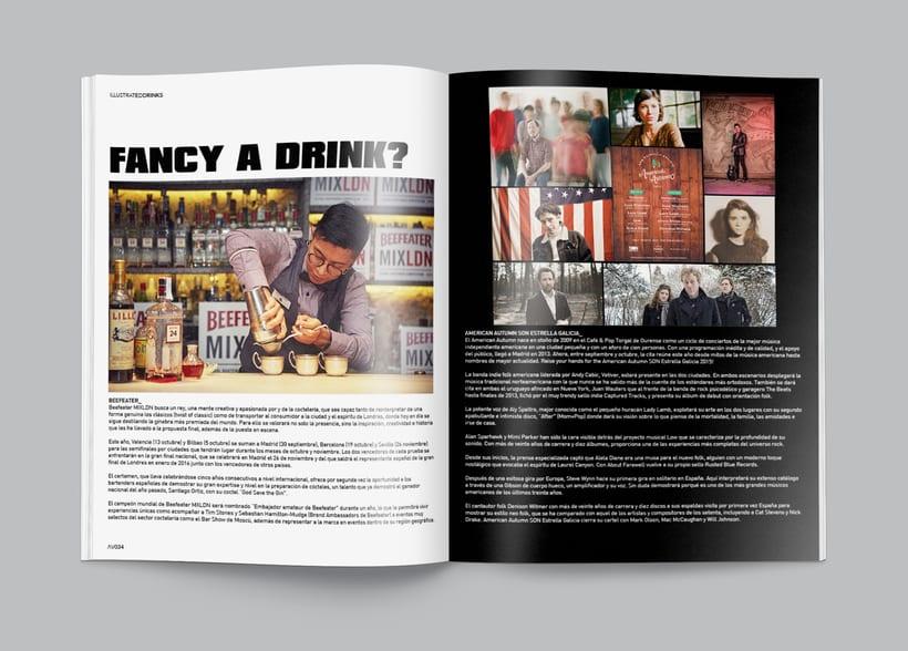 Avenue Illustrated Magazine N50 4