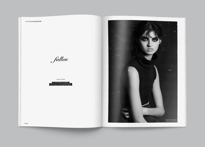 Avenue Illustrated Magazine N50 5