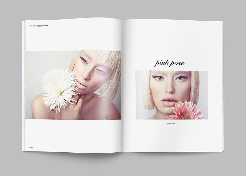 Avenue Illustrated Magazine N50 6