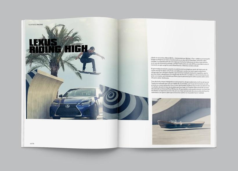 Avenue Illustrated Magazine N50 9