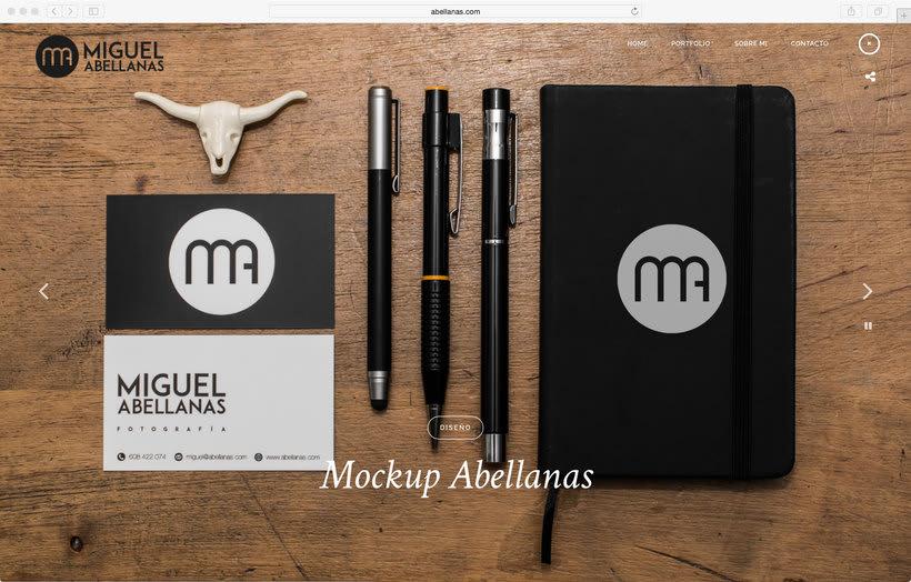 Abellanas diseño web -1