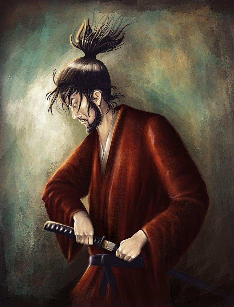 Samurai 0