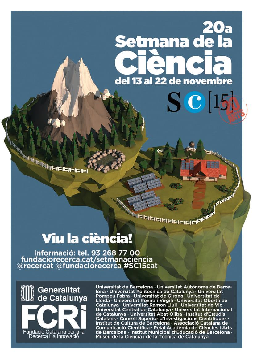 Propuesta Cartel Semana de la Ciencia  1