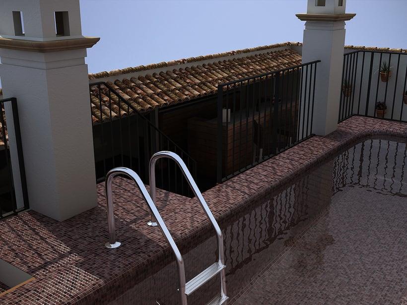 Hotel Hospes Las Casas del Rey de Baeza (Sevilla) 2
