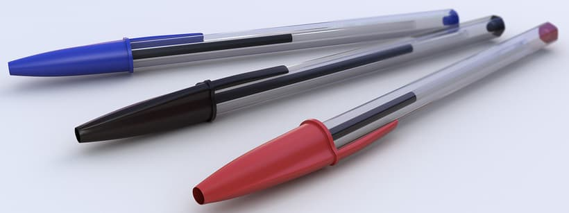 Bolígrafos Bic -1