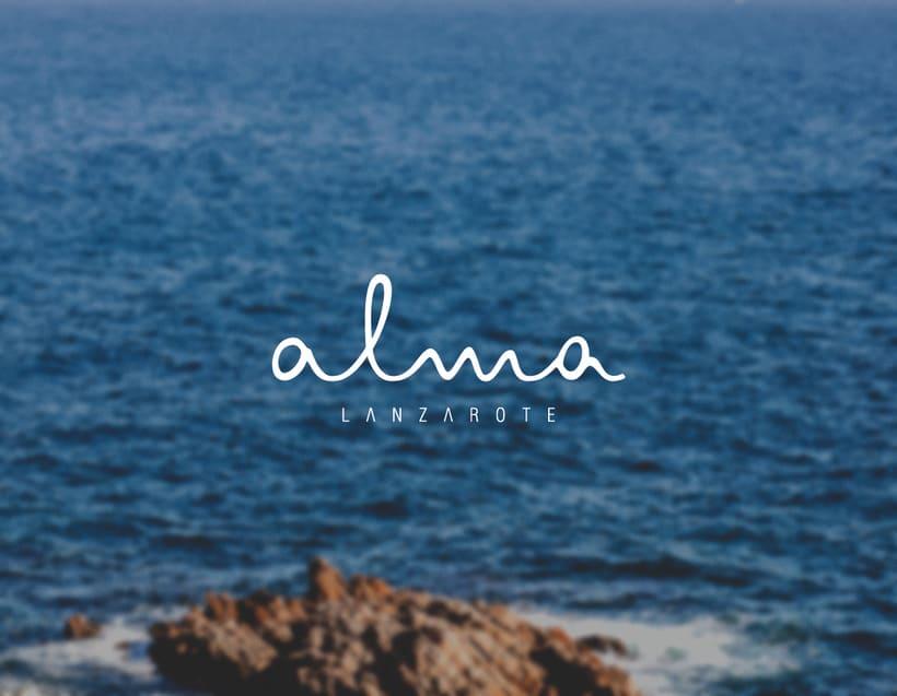 Alma Lanzarote·Flor de Sal 0